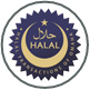 Halal Certified icon