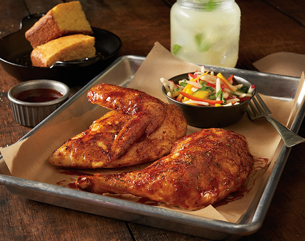 Perdue Harvestland Tenderready Sous-vide Style Chicken Quarters